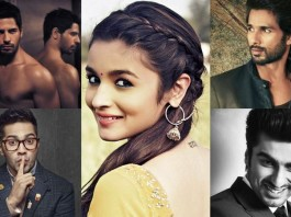 Poll of the Day: Alia Bhatt Looks Hottest With Which Actor?