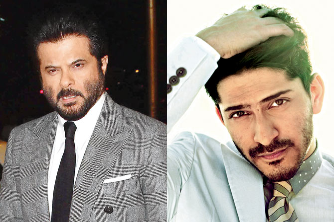 Anil Kapoor and Harshvardhan Kapoor to star in a biopic