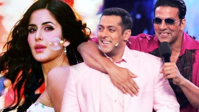 Akshay and Katrina to unveil Sooryavanshi teaser on Bigg Boss 13